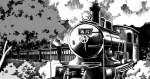無限列車の画像