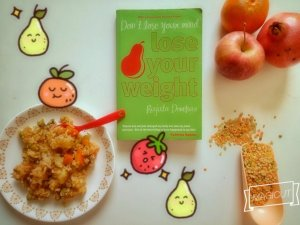 Don't Lose Your Mind Lose Your Weight by Rujuta Diwekar Review