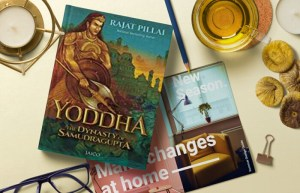 Yoddha by Rajat Pillai Review