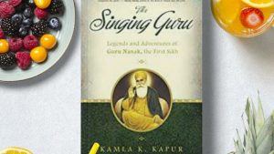 The Singing Guru by Kamla K. Kapur  Review