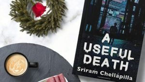 A Useful Death by Sriram Chellapilla Review