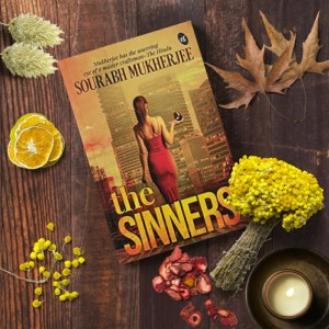 The Sinners by Sourabh Mukherjee Review