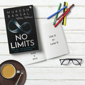 No Limits by Mukesh Bansal Review