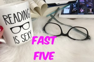 Fast Five Friday: Rock Star Romances
