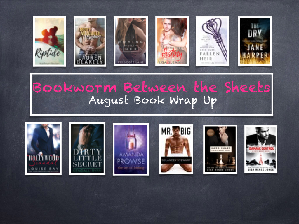 August Book Wrap Up IMG.001