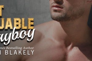 My Book Review MOST VALUABLE PLAYBOY by Lauren Blakely