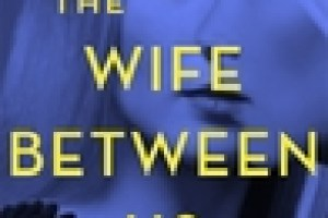 My Book Review of THE WIFE BETWEEN US