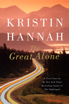 My Book Review of THE GREAT ALONE by Kristin Hannah