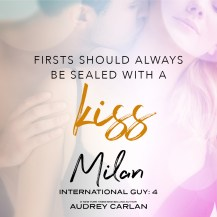 International Guy Milan Teaser