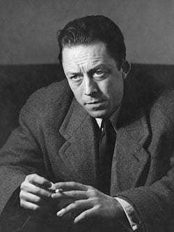 Albert Camus (Author)