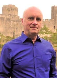 Tony Riches (Author)