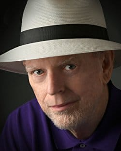 John Ellsworth (Author)