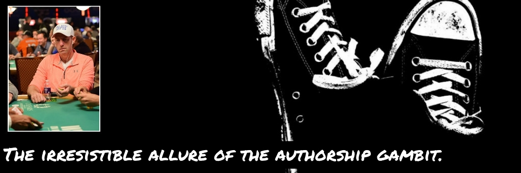 Bookwormex - Brian O'Sullivan Interview (Header)