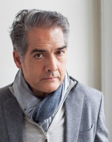 Philip Kerr (February 22, 1956 - March 23 2018)
