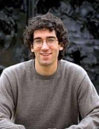 Bookwormex - Daniel Mason (Author)