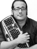 Bookwormex – Gabino Iglesias (Author)