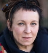 Bookwormex – Olga Tokarczuk (Author)
