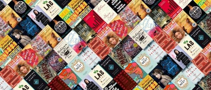 Bestsellers Page Header image
