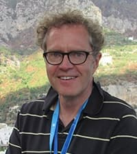 Ross King (Author)