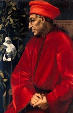 Vespasiano da Bisticci (1421–1498)