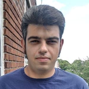 David ben Efraim (Profile image)