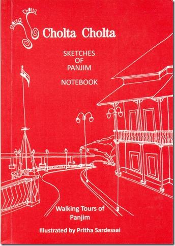 Cholta Cholta cover