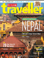 2012-4 Outlook Traveller - The Guides