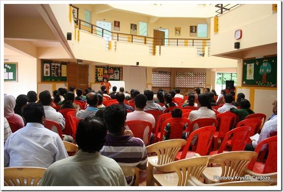 Gurukul Workshop