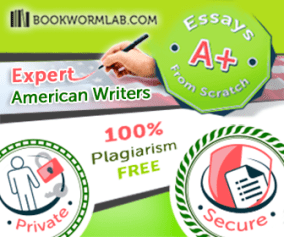 The Best Essay Writing Service - BookwormLab.com