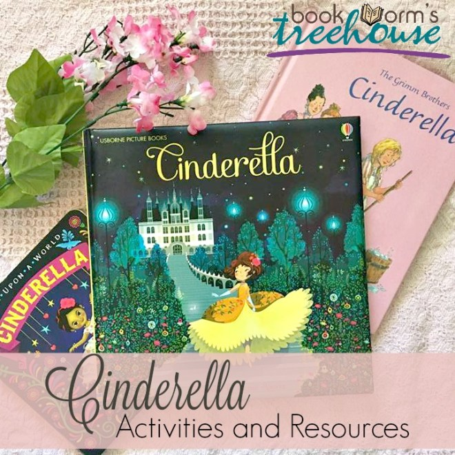 Cinderella Activities and Resrouces