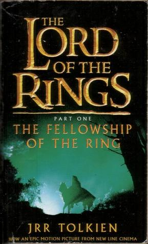 FELLOWSHIP OF THE RING 7