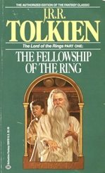 FELLOWSHIP OF THE RING 8