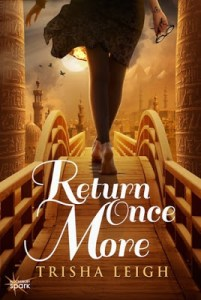 Blog Tour: Return Once More by Trisha Leigh – Review