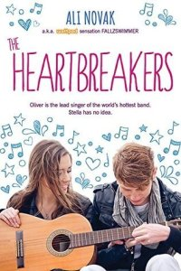 The Heartbreakers by Ali Novak   Relationships and cuteness
