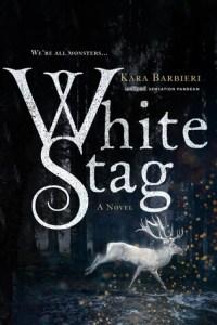 White Stag by Kara Barbieri   Essentially a very special human bean