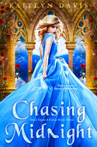 Chasing Midnight by Kaitlyn Davis   When you've been waiting for 2 years
