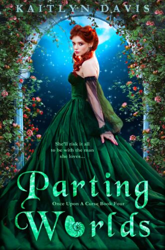 Parting Worlds by Kaitlyn Davis | Everything comes full circle