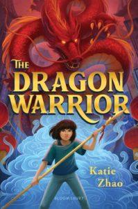 the dragon warrior katie zhao