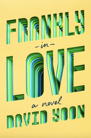 Mini-Reviews: Frankly in Love, Don't Read the Comments, The Queen of Nothing