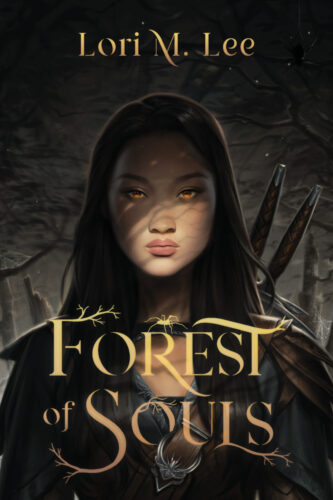 Forest of Souls by Lori M. Lee