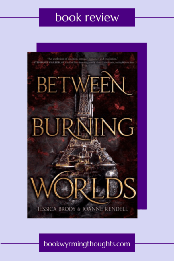 between-burning-worlds-jessica-brody-joanne-rendell-review-pin
