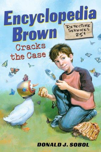 Encyclopedia Brown (series)