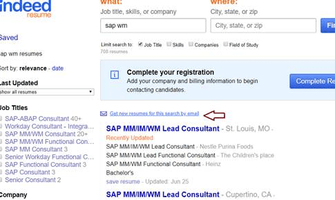 How to View Resumes with Names on Indeed for Free – Boolean