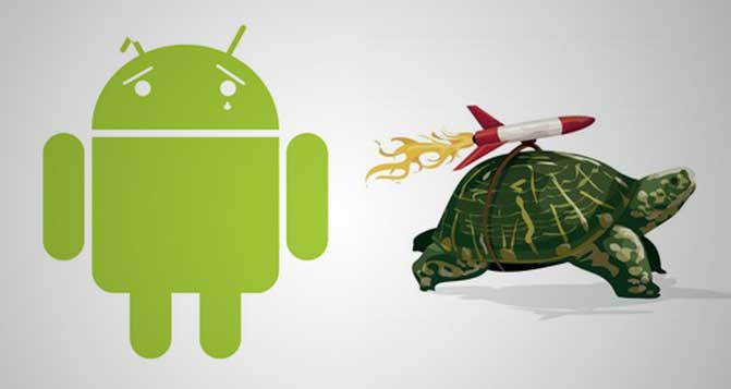 android_slow