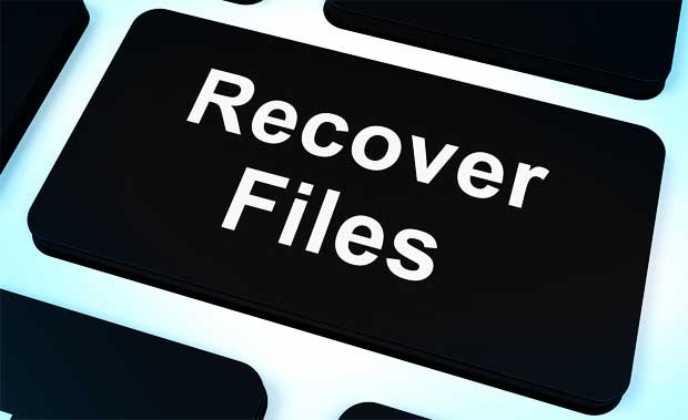 file-recovery