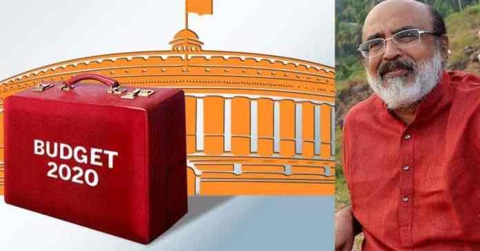 കേന്ദ്ര-സംസ്ഥാന സർക്കാരുകൾ അവതരിപ്പിച്ച ബജറ്റുകൾ അപ്രസക്തമായിരിക്കുകയാണ്
