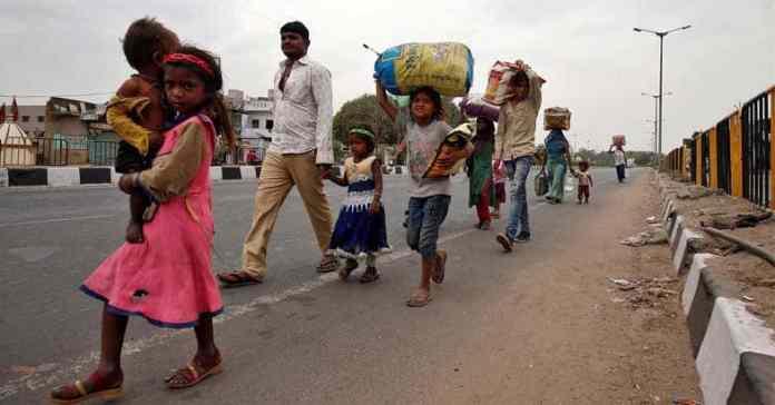 ലോക് ഡൌൺ : ഇന്ത്യ അഭിമുഖീകരിക്കുന്ന വലിയ പ്രശ്നങ്ങൾ
