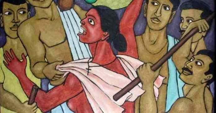 ചാന്നാർ ലഹള : കേരളത്തിലെ ആദ്യത്തെ മനുഷ്യാവകാശ സമരം