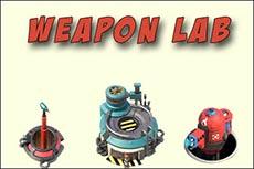 Weapon Lab Boom Beach Wiki