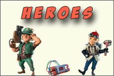 Heroes Boom Beach Wiki